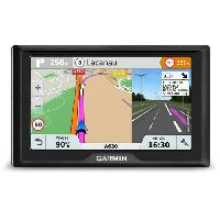 Gps GARMIN GPS Drive? 51 LMT-S (SE)