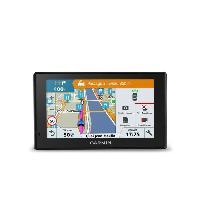 Gps GARMIN GPS DriveAssist? 51 LMT-S -EU-