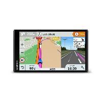 Gps GARMIN GPS DriveSmart? 55 LMT-S (EU)