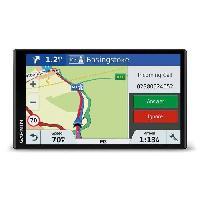 Gps GARMIN GPS DriveSmart 61 Europe LMT-S