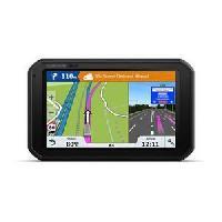 Gps GARMIN GPS Poids lourd Dezl 780 LMT-D