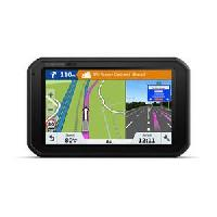 Gps GARMIN GPS Poids lourd Dezl 785 LMT-D - Dash-cam integree
