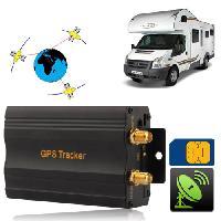 Gps GPS Tracker - Systeme de suivi GSM GPRS GSM des vehicules - Antivol - ADNAuto