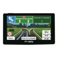 Gps GPS Ulti X565 Truck Lifetime pour Poids Lour - Mappy
