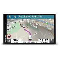 Gps Garmin Camper 780 - GPS Camping-car