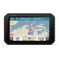 Gps Garmin Camper 785 - GPS Camping-car avec camera de conduite integree