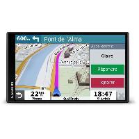 Gps Garmin DriveSmart? 65 LMT-D (EU) avec câble trafic inclus