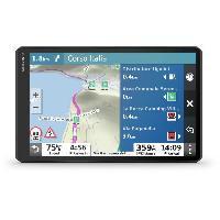 Gps Garmin GPS  Camping car Camper 1090