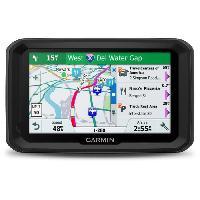 Gps Garmin dezl? 580 - GPS pour poids-lourds -LMT-