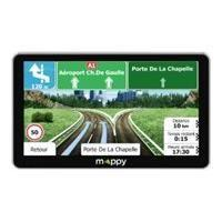Gps MAPPY GPS special camion 7 - Bluetooth 2.1
