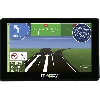 Gps MAPPY ITI S456 - GPS 4.3