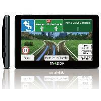 Gps MAPPY Ulti X585 CAMP Lifetime GPS Camping-Car