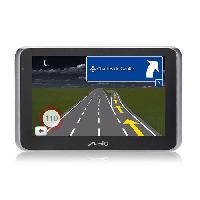 Gps MOI MiVue Drive 65 Truck GPS Camion -Camera embarquee extreme HD - Mode camion - Aide a la conduite - Mise a jour a vie