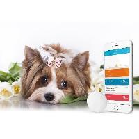 Gps TECHNAXX Fittypet TX-46 Tracker d'activité connecté - Pour chien