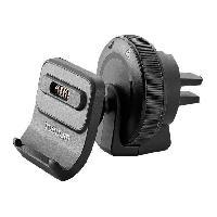 Gps TOMTOM Fixation pour Grille de Ventilation ClicketGo avec Charge -9UUB.001.41- Noir