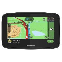 Gps TOM TOM Gps - GO Essential 5 Europe 49 Pays - WiFi