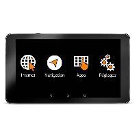 Gps Tablette-GPS Poids lourds PL4100 Wi-FI Android 7p Aguri