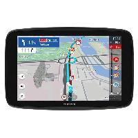Gps TomTom - GPS - GO Expert - 6 - Monde