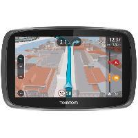 Gps TomTom - GPS GO 500 Europe - 45 Cartographie a vie