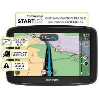 Gps TomTom START 52 Europe 48 Cartographie a Vie