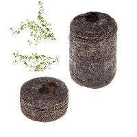 Graine - Semence TREGEN Kit 6 capsules Herbes Provence- Pour potager d'interieur