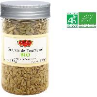 Graines - Arachides ERIC BUR Graines de Tournesol Biologiques - 180 g