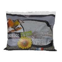 Graines AIME Nourriture au tournesol - Pour Oiseaux - 1 kg -x1-