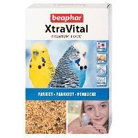 Graines Alimentation complete XtraVital - Pour perruches - 500g