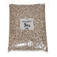 Graines Graines de tournesol pour oiseaux 3 kg