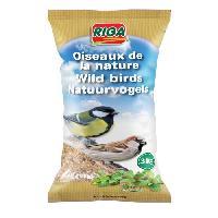 Graines Melange graines coussin - 3 Kg - Pour oiseaux