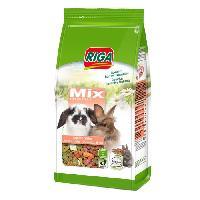 Graines Menu Mix - 700 g - Lapins nains