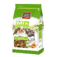 Graines Menu Mix - 900 g - Lapins nains