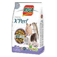 Graines Menu X'Perf - 750 g - Hamsters. souris. gerbilles