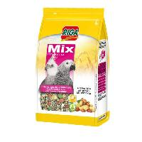 Graines Menu mix - 2 Kg - Pour perroquets
