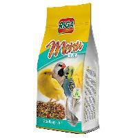 Graines Menu mue - 150 g - Pour oiseaux