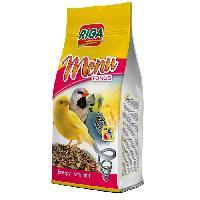 Graines Menu tonus - 150 g - Pour oiseaux