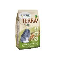 Graines Nourriture TERRA Junior et Lapin nain 2.25kg