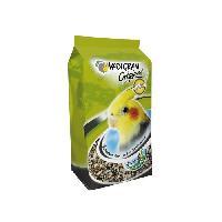 Graines VADIGRAN Melange de graines pour grande perruche ORIGINAL 4kg