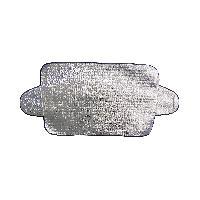 Grattes-givre et Anti-givre Bache anti-givre - 70x150cm