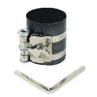 Grattoir Bande de serrage pour segment de piston 60-125 mm - Hauteur 75 mm