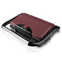 Grill Electrique Grill panini - TAURUS 968398 Grill&Co