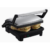 Grill Electrique RUSSELL HOBBS - Grill panini 17888-56
