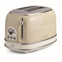 Grille-pain - Toaster ARIETE 155/1 Grille-pain vintage - Beige