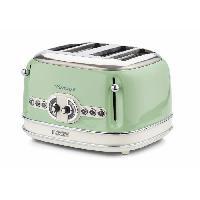 Grille-pain - Toaster ARIETE 156/2 Grille-pain vintage - Vert