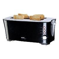 Grille-pain - Toaster DOMO DO961T Grille-pain ? Noir