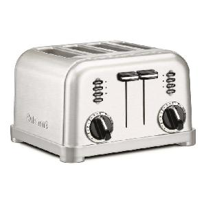 Grille-pain - Toaster Grille-pain - Cuisinart CPT180E