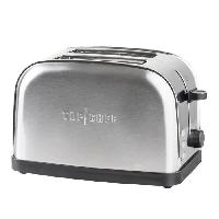 Grille-pain - Toaster TOP CHEF TOPC 534 Grille-pain ? Inox - Generique