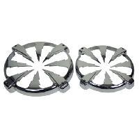 Grilles HP & Subs Grille de haut-parleurs serie SGPD - 25cm Caliber