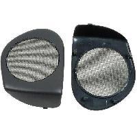 Grilles HP & Subs Grilles de haut-parleur compatible avec Kia Sportage Volvo S40 V40 Avant
