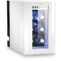 Gros Appareils Froid DOMETIC DW6 - Cave a vin - 6 bouteilles -  Pose libre - Classe A - L 26 x H 41 cm